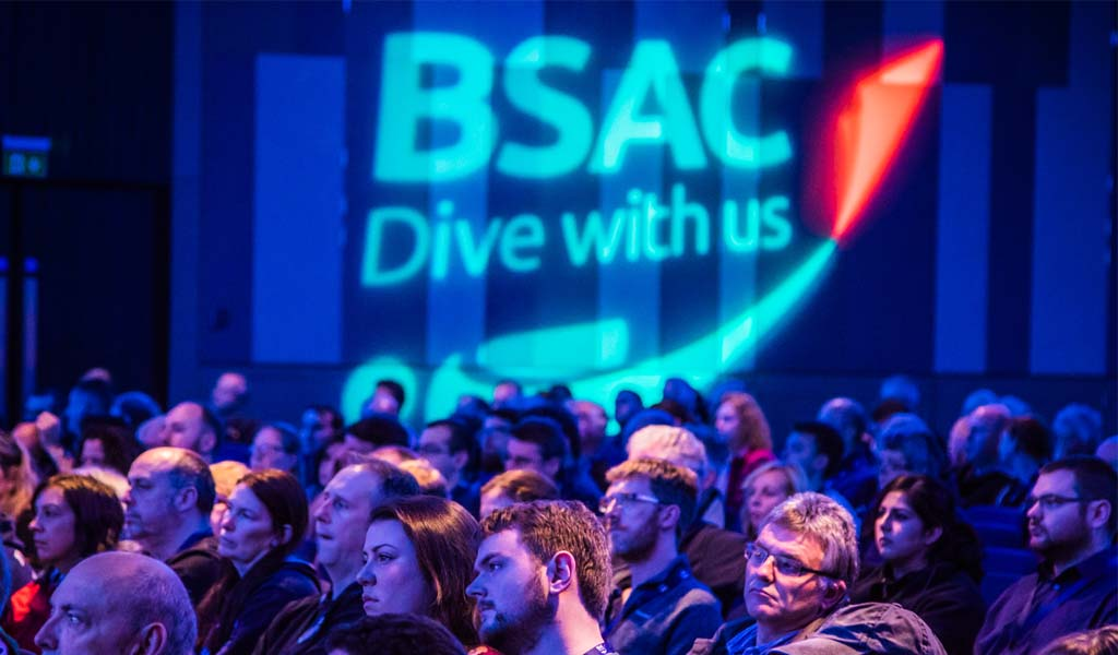 Congratulations to the new BSAC Council elected candidates 2018