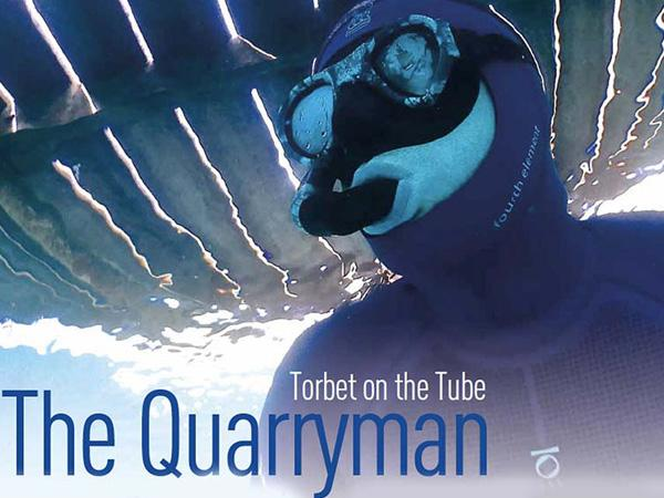 Thumbnail photo for Andy Torbet: The Quarryman