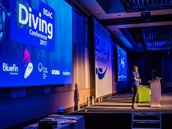 BSAC Diving Conference