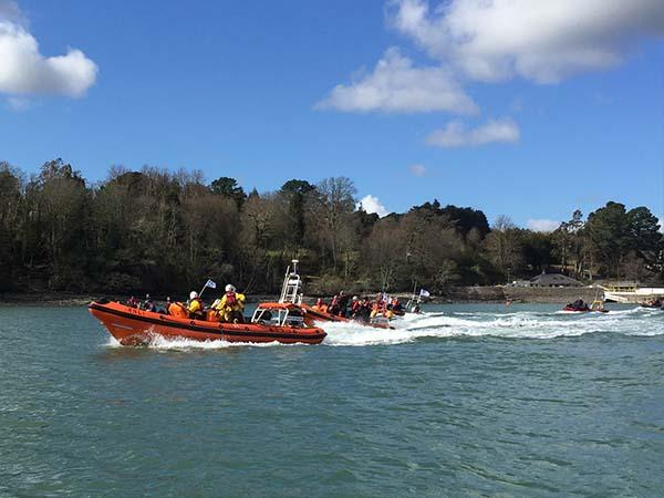 How to register for the Menai Boat Run