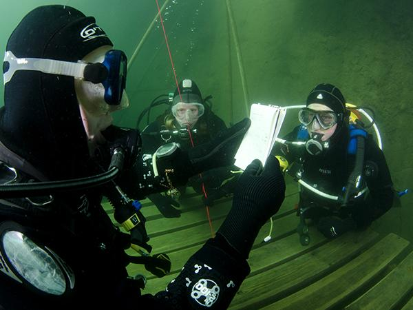 Thumbnail photo for BSAC instructor boost thanks to Sport England-funded scheme