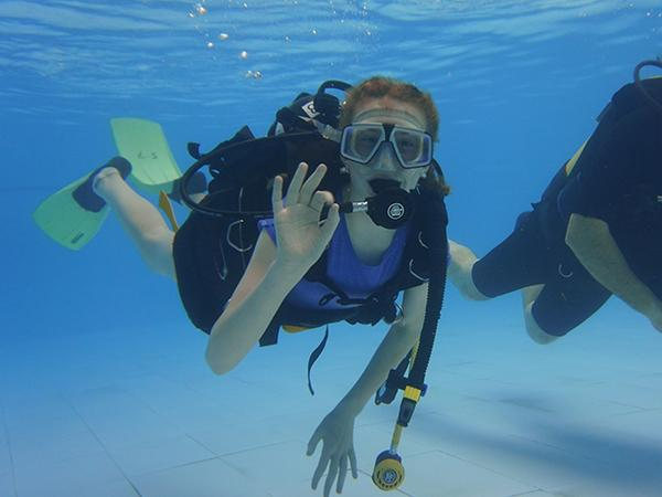 Thumbnail photo for How to run Try Dives safely this Autumn