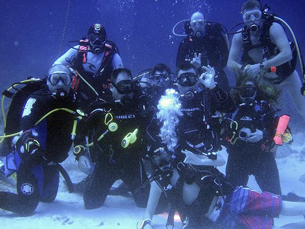 Thumbnail photo for BSAC clubs invited to register for crowdfunding initiative