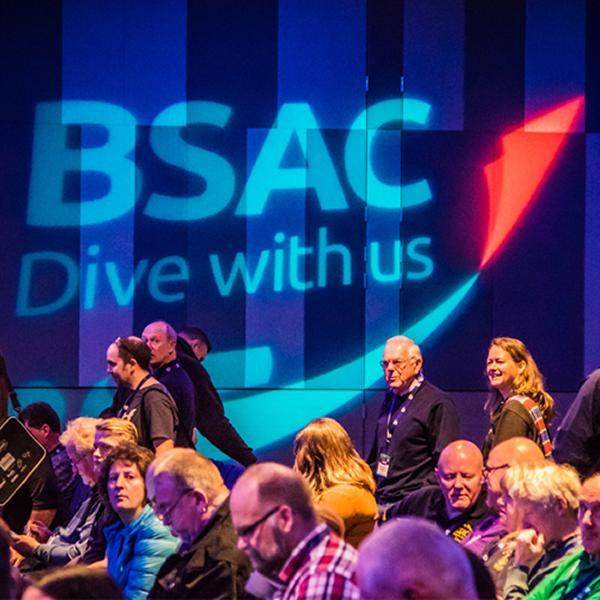 BSAC Diving Conference 2017
