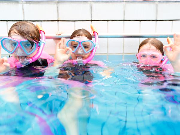Capernwray discounts for under 14 divers and snorkellers