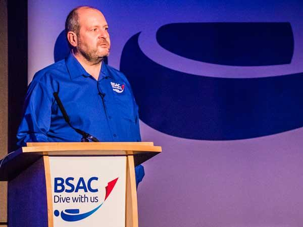 Thumbnail photo for Help continue BSAC's growth in 2019