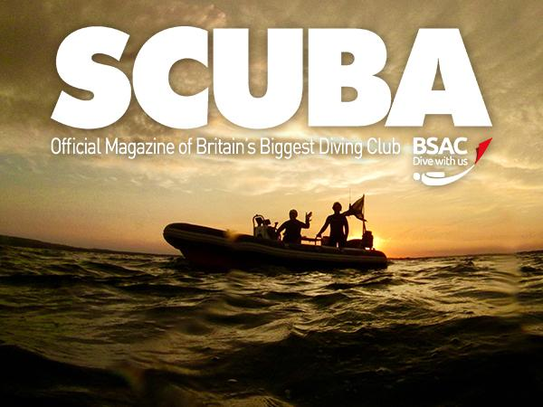 Thumbnail photo for December iSCUBA now available online!