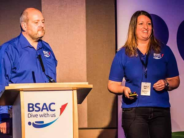 Thumbnail photo for BSAC Election 2018 – get involved