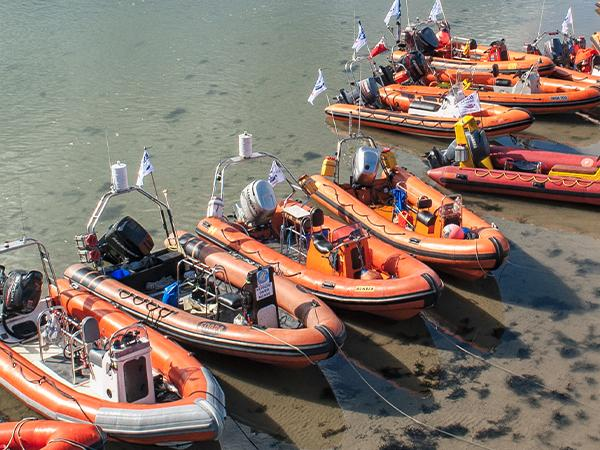 Thumbnail photo for Updated DEFRA guidance in relation to boating