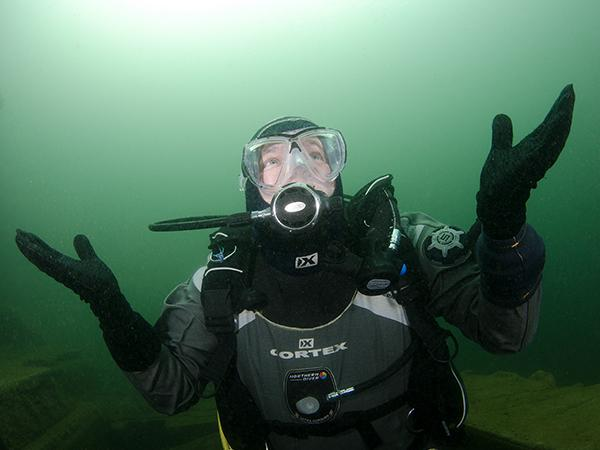 Thumbnail photo for What the easing of restrictions means for divers