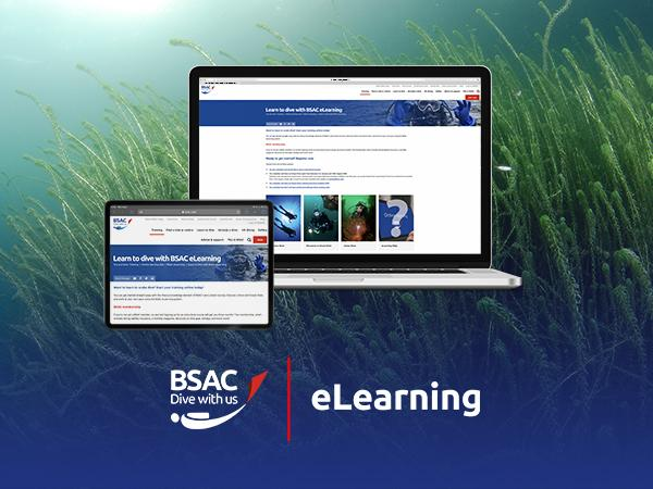 Thumbnail photo for BSAC launches eLearning