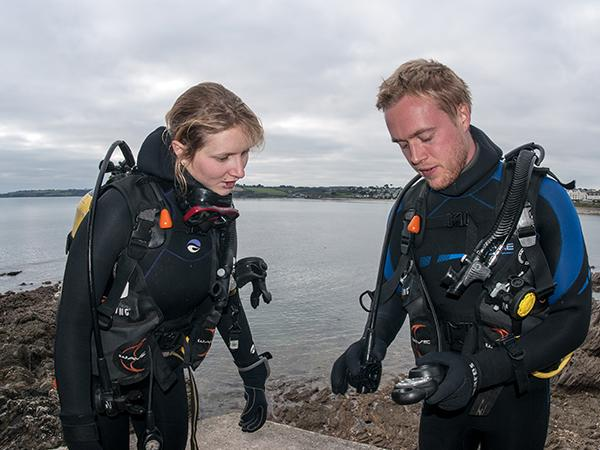 Thumbnail photo for BSAC raises awareness of human factors in diving and diver safety