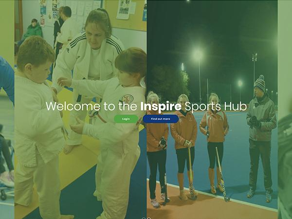 Thumbnail photo for New online Sport Wellbeing Hub