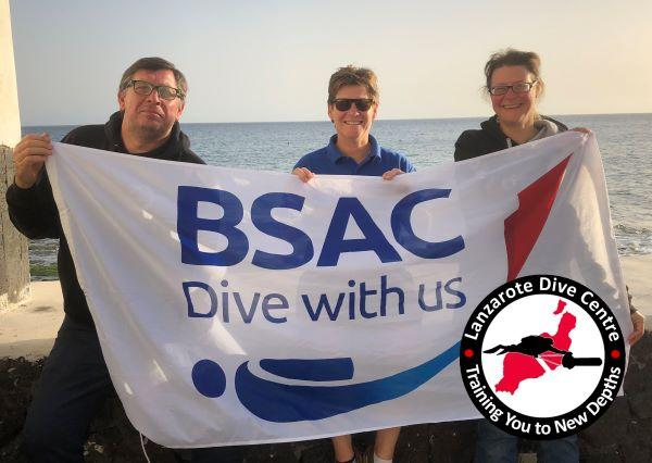 Thumbnail photo for New Growth in BSAC Centres