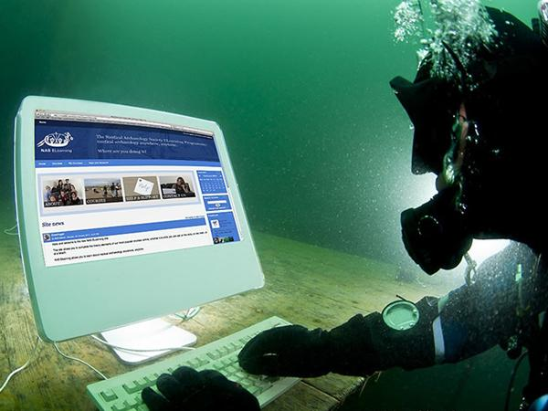 Thumbnail photo for Increase your knowledge with the Nautical Archaeology Society (NAS)