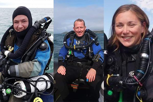 Thumbnail photo for BSAC congratulates 2019's new National Instructors