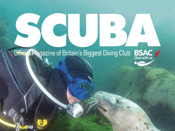 Thumbnail photo for October iSCUBA now available online