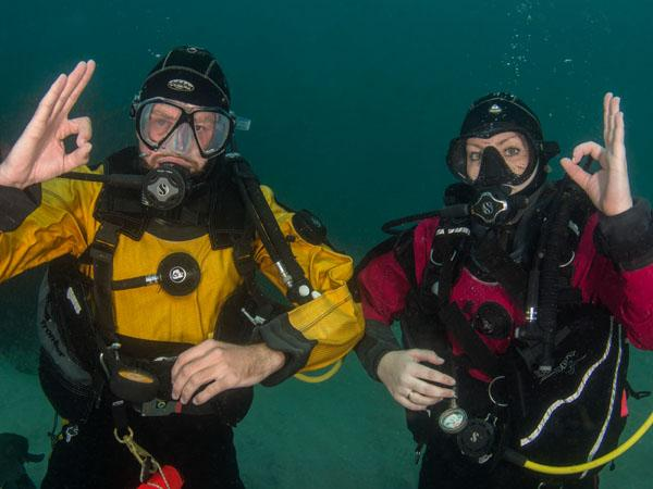 Thumbnail photo for Update from BSAC Safety Manager