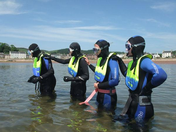 Thumbnail photo for Preparing for your Snorkel season