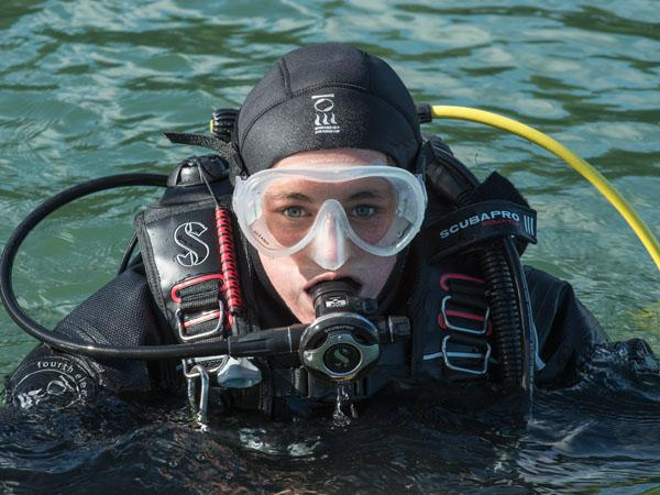 Thumbnail photo for Sports Diver has been updated