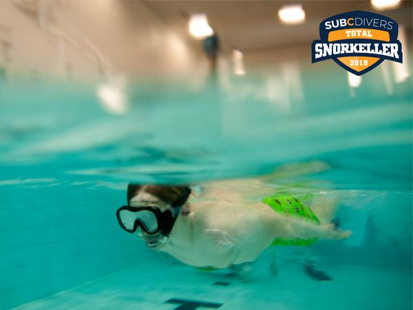 Thumbnail photo for Total Snorkelling, totally