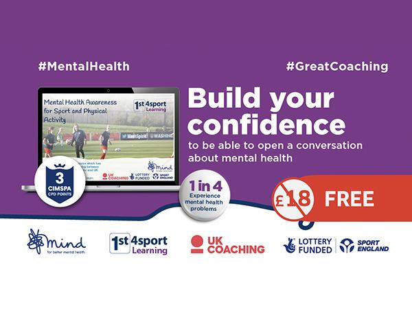 Thumbnail photo for Free mental health awareness course for BSAC volunteers