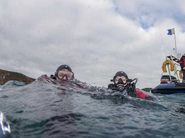 Thumbnail photo for BSAC's work with National Water Safety Forum continues