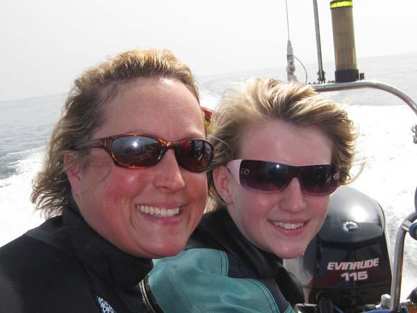 Thumbnail photo for Let's get more women scuba diving