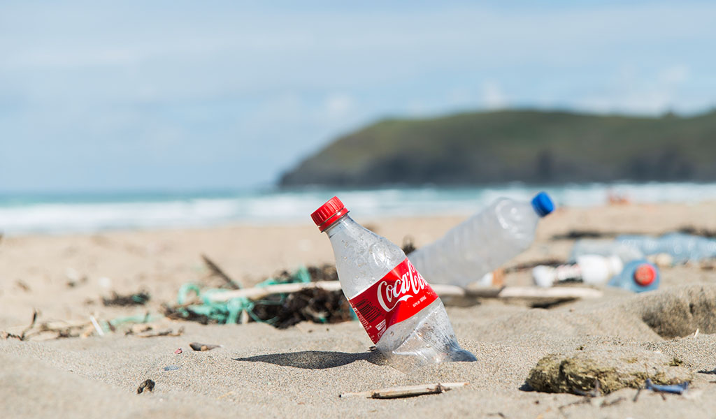 BSAC backs call for Bottle Deposit Scheme in England