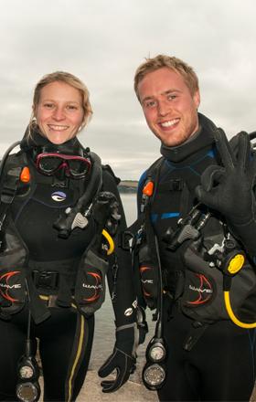 Home British Sub Aqua Club