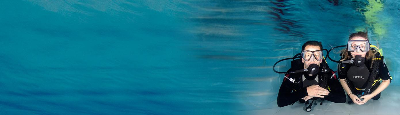 Learn To Scuba Dive - British Sub-Aqua Club
