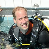 HRH The Duke of Cambridge image